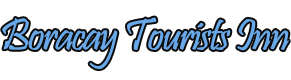 Boracay Tourist Inn - Logo Full