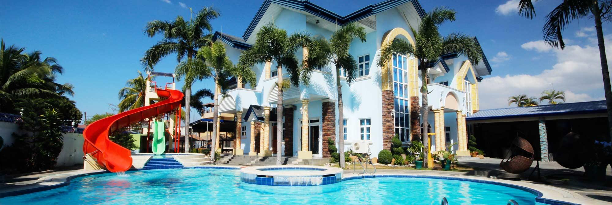 Villa Jhoana Resort Official Website Rizal Hotel