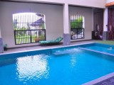 Swimming pool | Serenity Lake Front Villa | Sri Lanka Colombo