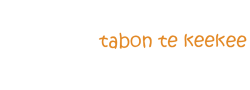 Tabon Te Keekee Eco Lodge - Logo Full