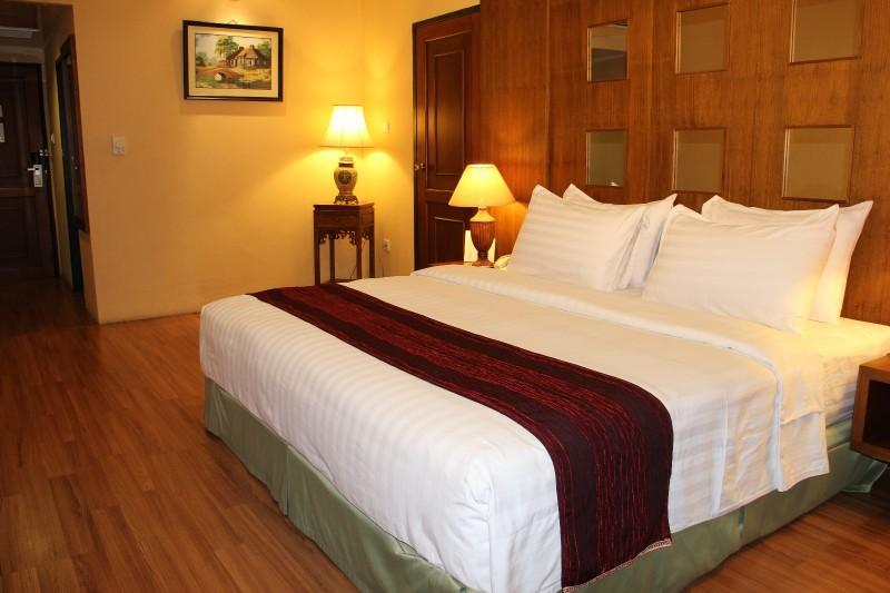 royal suite royal asia hotel palembang