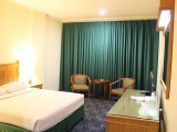 Royal Superior | Royal Asia Hotel Palembang