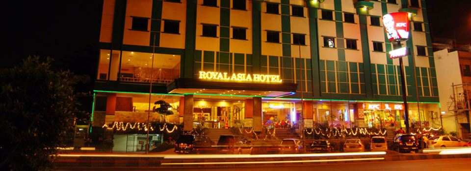 Royal Asia Hotel Palembang Is The Best In
