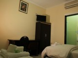 Twin Room -Hotel Lecidere -Budget room in Timor-Leste
