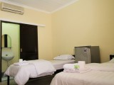 Twin Room - Budget room in Timor-Leste
