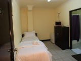 Deluxe Single Room - Hotel Lecidere - Budget room Dili Timor-Leste