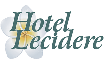 Hotel Lecidere - Logo Full