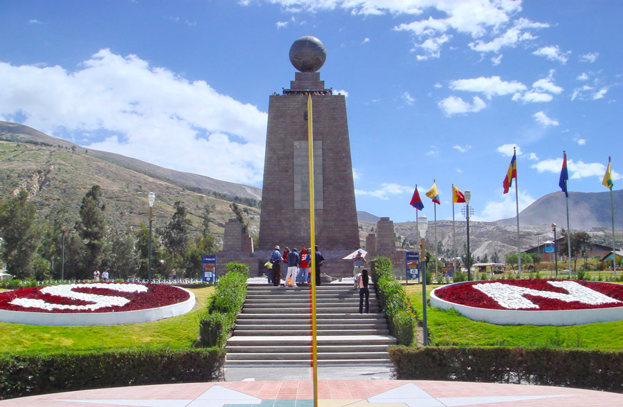 Quito Gezilecek Yerler-5
