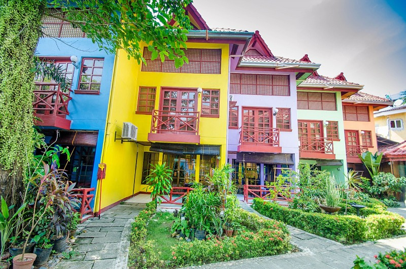 Club Ten Beach Resort Boracay Tripadvisor