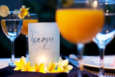 Honeymoon packages danoya villa seminyak bali