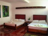 The Lotus Garden Suites, Palawan, Philippines