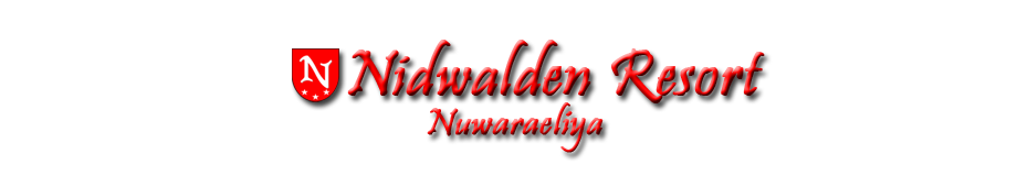 Nidwalden Resort - Logo Full