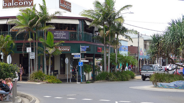 Byron Bay Australia  city pictures gallery : Byron Bay Town | Blue Bliss | Byron Bay, Australia