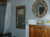 Bathroom, Studio Chalet