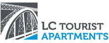 Low Cost Tourist Apartments - Logo Full