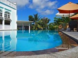 Swimming Pool | Hotel L'Archipel | Anse Gouvernement, Praslin, Seychelles