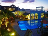 Shared Space | Hotel L'Archipel | Anse Gouvernement, Praslin, Seychelles