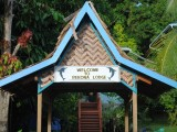 Exterior View | Rekona Lodge | Solomon Islands