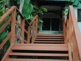 Entrance| Rekona Lodge | Solomon Islands