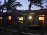 Night Fall | Afia Beach Hotel | Accra | Ghana