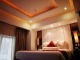 The Penthouse Condo, Hotel and Residence, Pampanga, Philippines