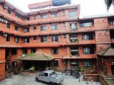 Buildings | Hotel Landmark Pokhara - Nepal