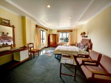 Superior Room | Hotel Landmark Pokhara