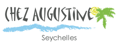 Chez Augustine (Self-Catering) - Logo Full