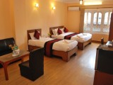 Bed and Breakfast Hotel | Happy Home | Budget Hotel in Kathmandu