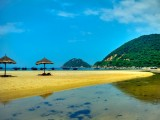 Beautiful Beach | Nha Trang, Vietnam