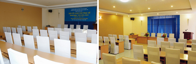Meeting room - Dong Phuong 2 Hotel