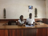 Friendly Front Desk | Tills Beach Result | Gomoa Fetteh | Ghana