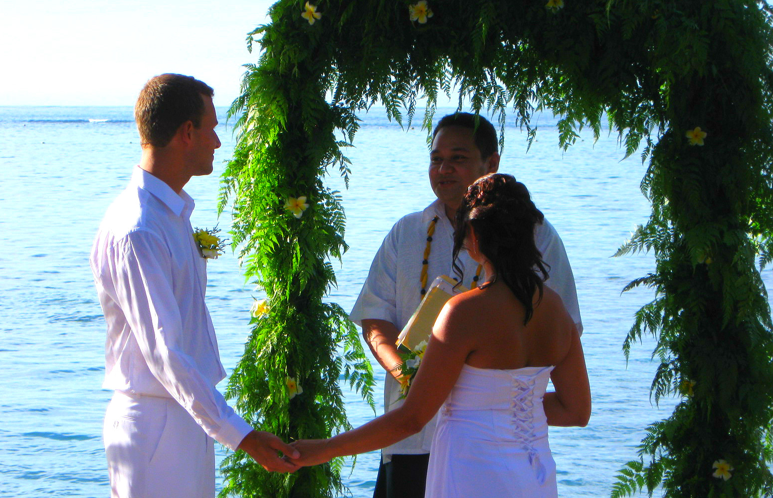 Wedding packages Samoa