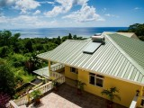 Aerial View | East Horizon Self-Catering | Mahe, Seychelles