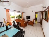 Ground Floor Living Area | East Horizon Self-Catering | Mahe, Seychelles
