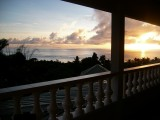 Sunset View | East Horizon Self-Catering | Mahe, Seychelles