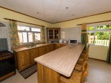 Kitchen | East Horizon Self-Catering | Mahe, Seychelles