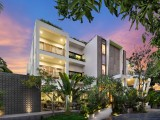 Building Popular Residence Hotel Siemreap Cambodia