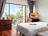 Popular Residence hotel Room, Siemreap Cambodia