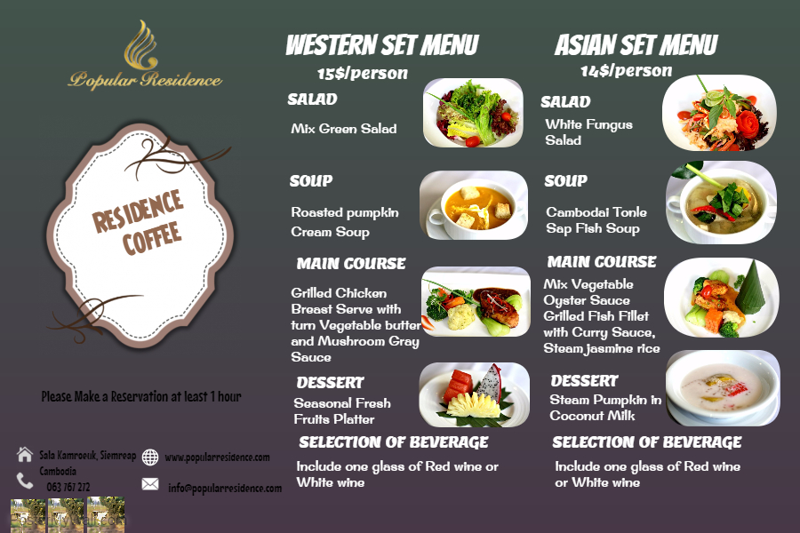 Menu List Menu List Food Menu List Restaurant Template Menu List