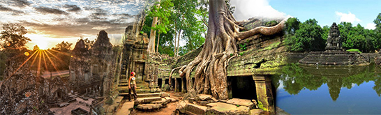 Two Day Magic Tour Of Angkor As Exclusive Temple Visited Ticket