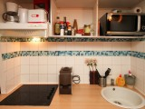 Kitchen Area | Prêcheurs Studios | Aix-en-Provence, France