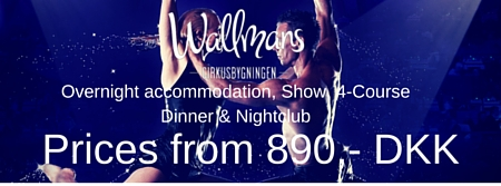 Wallmans offer