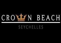 Crown Beach Hotel - Logo Full