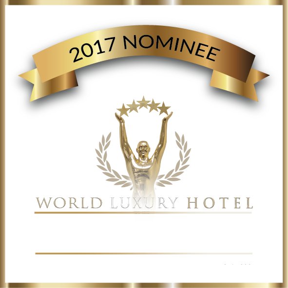 Nominee Logo