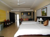 Two Bedroom Villa - Beach Front, LangCo Beach Resort