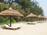 Lang Co Beach, LangCo Beach Resort, Hue