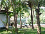 One Bedroom Villa - Beach Front, LangCo Beach Resort