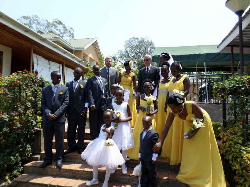 Fort Motel Set In The Hub Of Fort Portal Uganda