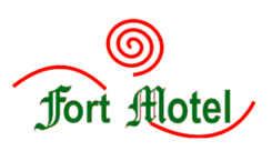Fort Motel - Logo Full